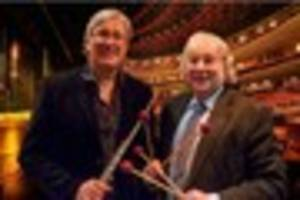 World class jazz players performing in Uttoxeter tonight