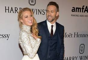 Blake Lively and Ryan Reynolds Welcome Their Second Child