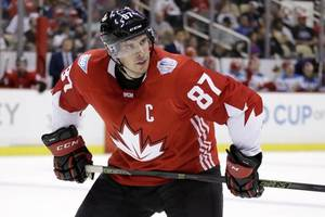 Canada wins World Cup of Hockey, rallying to beat Europe 2-1
