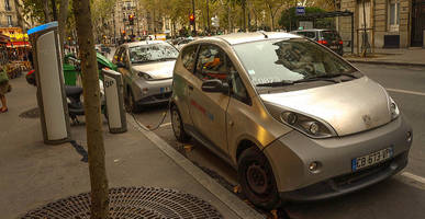 surge in electric cars could strain energy grid, warns eu agency