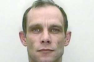 police say there is a distinct possibility that former dalbeattie man christopher halliwell is a serial killer
