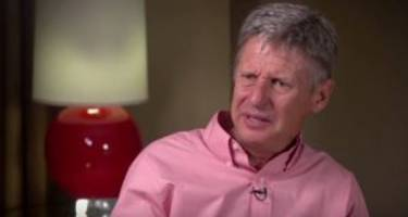 Gary Johnson Wiki: Things to Know about the Libertarian Party Presidential Candidate