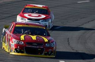 larry mac: just watch drivers 'lose their minds' at the monster mile