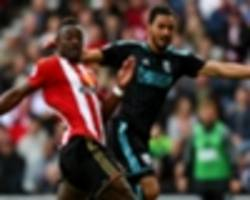 sunderland 1-1 west brom: van aanholt denies baggies away win