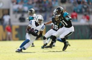Indianapolis Colts at Jacksonville Jaguars: What to Watch For