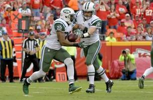 New York Jets vs Seattle Seahawks: Five Players to Watch