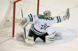 dallas stars preseason events from here on out
