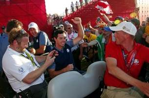 pro golf daily: decisive saturday lies ahead at ryder cup