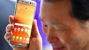Samsung: Have 'exploding' phones burned the brand?