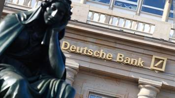 deutsche bank charged by italy for market manipulation, creating false accounts
