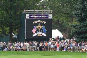 how to watch day two of the ryder cup usa vs. europe golf matches live stream online