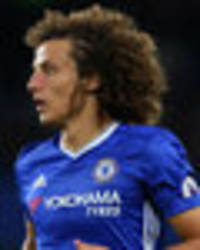 David Luiz's agent reveals how defender forced through dream Chelsea return