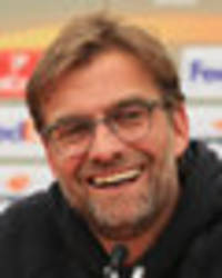 Jurgen Klopp: I'd be happy to retire at Liverpool