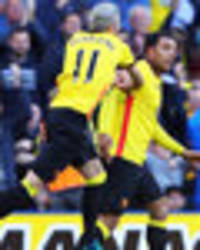 watford 2 bournemouth 2: hornets come from behind twice in premier league thriller