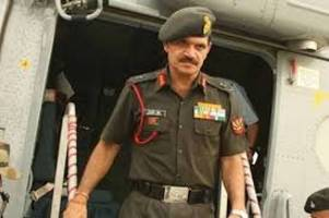 Army Chief to visit J&K today