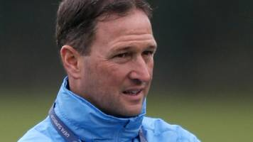 chelsea's steve holland joins gareth southgate's england