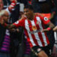 sunderland grateful to van aanholt but still winless