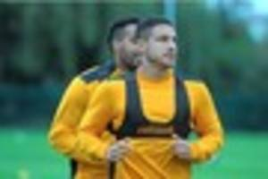 hull city's jake livermore says 'i'll play in defence for as long...