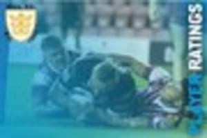 who salvaged pride from hull fc's super league semi loss at wigan...
