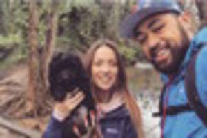 Taulupe Faletau and partner Charlotte becomes parents for the...