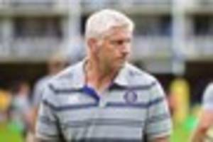 Todd Blackadder wants Bath Rugby to heap even more pressure on...