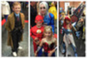 comi-crazy! are these the best linc-con outfits?