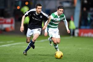 live football on tv: what channel is showing dundee vs celtic?
