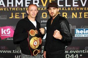 What time is Nathan Cleverly vs Juergen Braehmer? What TV channel is it on? Who is the favourite