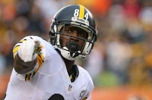 antonio brown to sport arnold palmer cleats in honor of pittsburgh legend
