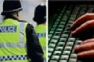cybercrime safety programme launched in staffordshire
