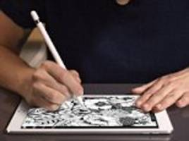 apple may launch three new ipad pro tablets in spring 2017 with headphones jacks