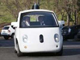 more than half of drivers would prefer to travel in a flying car than a driverless vehicle