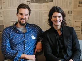 wework is spreading fast across the world -- find out why at ignition 2016