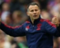 rumours: giggs snubbed for swansea manager role