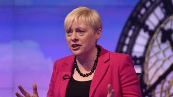 man charged over offensive email to mp angela eagle