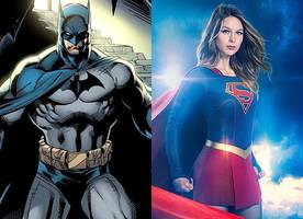 will batman appear on 'supergirl'? ep addresses gotham reference in season 2 premiere