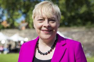 paisley man accused of sending 'menacing' email to labour mp angela eagle