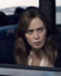 review: the girl on the train (15) blunt shines in a twisy thriller