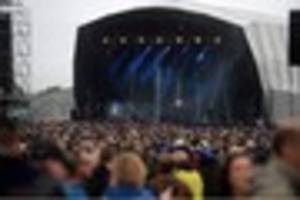 could we get an annual music festival on the downs? petition is...
