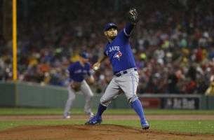 blue jays vs rangers: alds game 1 preview