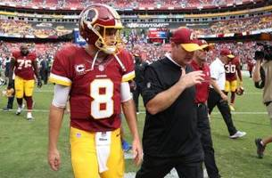 jay gruden has high expectations for qb kirk cousins