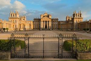 Transformers Movie Turns Churchill's Home Into a Nazi Stronghold, Fury Ensues