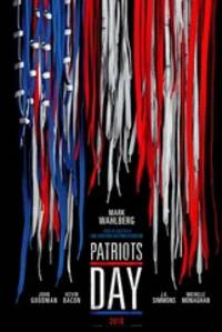 patriots day - cast: mark wahlberg, michelle monaghan, kevin bacon, john goodman, j.k. simmons, alex wolff, themo melikidze, james colby, michael beach, rachel brosnahan, christopher o'shea, jake picking, jimmy o. yang, vincent curatola, melissa benois