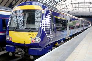 improve 'shocking' scotrail service: kezia dugdale urges scottish government to do more to help commuters