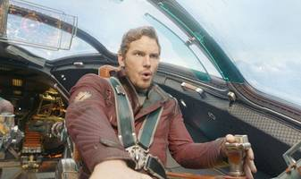 'avengers: infinity war' news and updates: chris pratt's appearance as star lord not yet confirmed