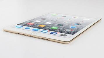ipad air 3 release date, price & features round-up: official launch with ipad pro 2, ipad mini 5 set early 2017