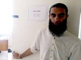 'isis fighter' sajid aslam says he wants to return to britain for fish and chips