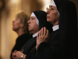 things are getting so bad for wells fargo even catholic nuns are dumping the bank (wfc)