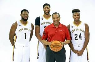 new orleans pelicans 2016-17 season outlook: a return to the playoffs?