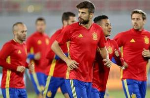 pique to retire from spain after '18 world cup, cites fan furor over catalonia stance